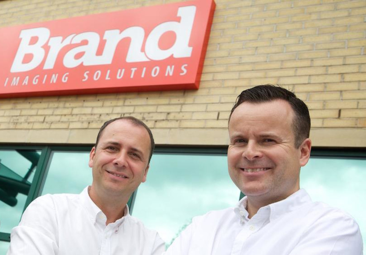 Brand IMS acquires PPP